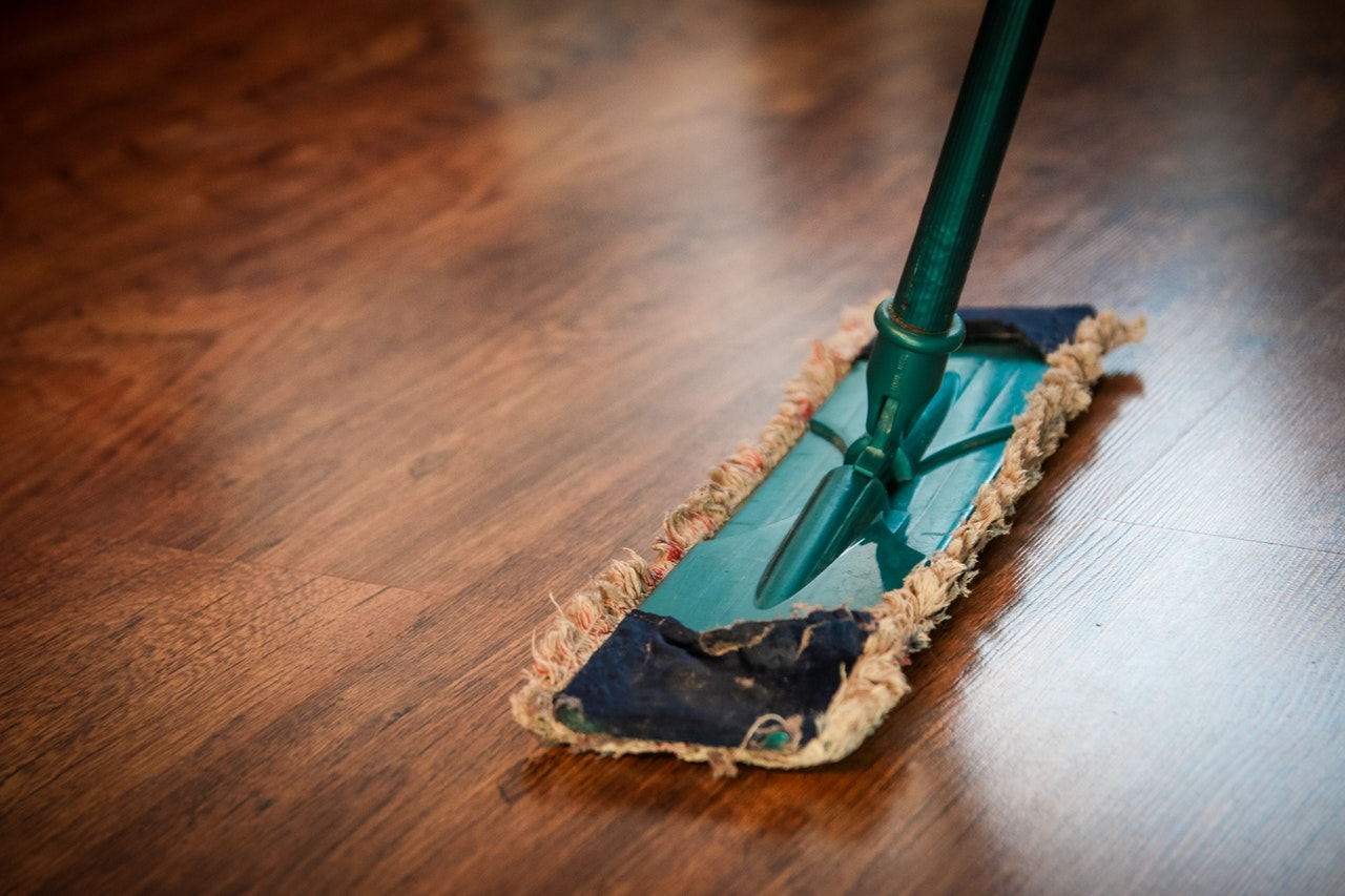Actief Cleaning Services